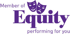 Professional Wedding Magician John Parkin is a Member of Equity