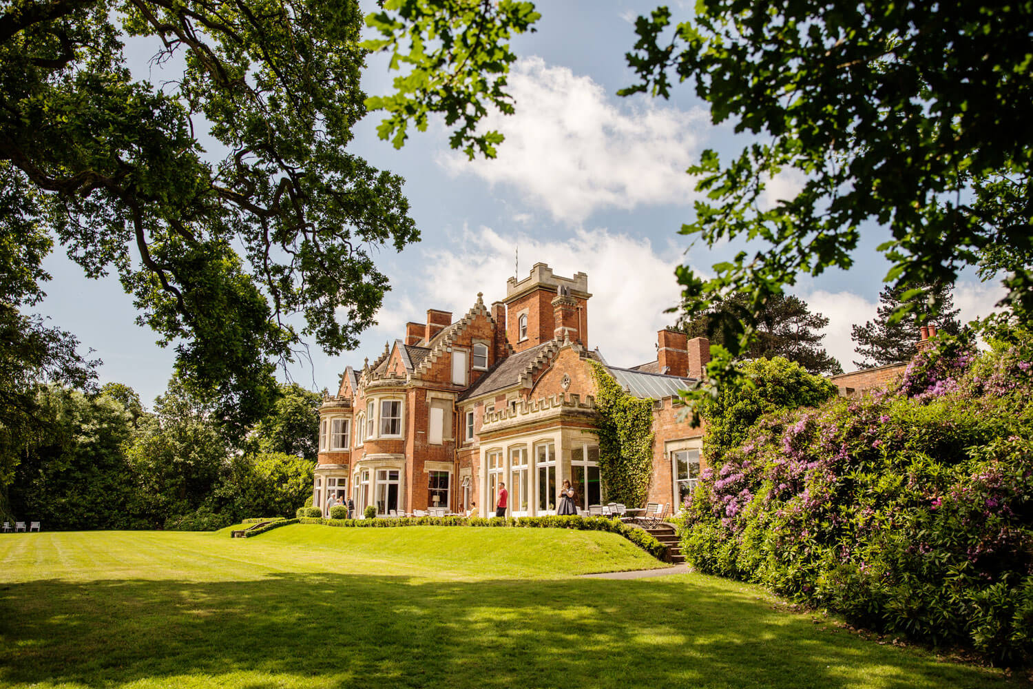 http://pendrellhall-venue.co.uk